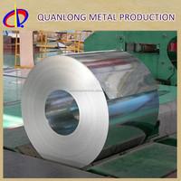 CR DC51D+AZ/ASTM A792M Galvalume Steel Coil