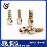 Hot selling factory direct supply electric meter sealing screws