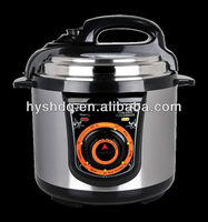 HY-602J commercial electric pressure cookers