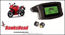 Tire Pressure Monitoring system TPMS Motorcycle