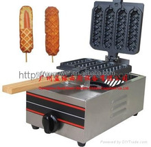 2014 autumn canton fair gas waffle maker the most exciting tasty and refreshing snack food after meals
