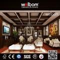 De lujo de decoración de interiores, diseño de interiores, maestro de muebles para el hogar