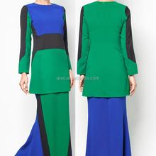 Abaya muslim dress picture bodycon long elegant women muslim dress