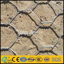 800X100mm hot dipped galvanized gabion box / stone gbaion basket/gabion wire mesh