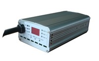Battery Fast Charger 12V/20A for vehicle switching power supply