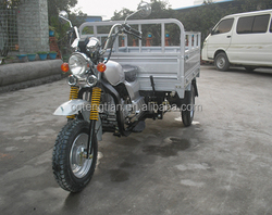 Latest advertising products petrol car 3 wheel motorcycle