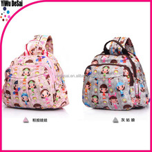 2015 popular pu backpack brand for teens
