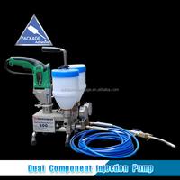 KS Acrylic Sealant or Polyurethane Grouting Machine