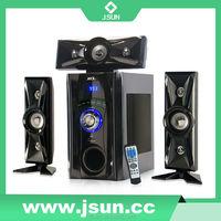 Led Dj Sound Speaker Box Speakers Subwoofer 6.5 Inch DM-6325