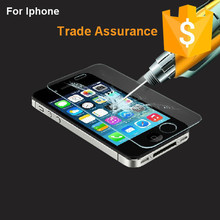 Scratch Resistant Tempered Glass Screen Protector For IPhone 6