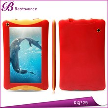 Latest 7inch RK3126 android wifi tablet for kids, kids drawing tablet