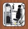 Fitness sport equipment Butterfly machine