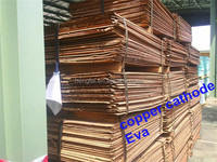 import and export copper cathodes 99.99 price