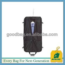 2014 Top Quality Customized dry cleaning non woven garment bags MJ-NW0348-C