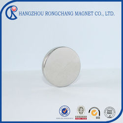 China Wholesale permanent magnets for sale,dc generator permanent magnet