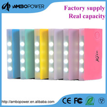 Fasion Best mobile power bank /good quality portable charger approve with CE,RoHs selling at low price