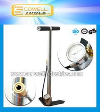 4500PSI 300bar 30mpa high pressure pcp hand operated air pump hand