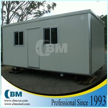 Tanzania 1 bedroom mobile homes -3