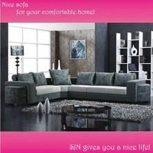 Living room furniture sofa B9813