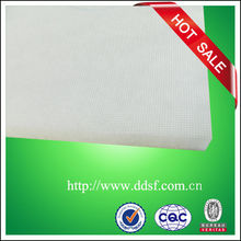 White ceiling cotton pre air filter material, coarse filter raw material