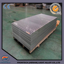 Aluminium Embossed Type Tread Plate