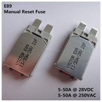 ATC Blade Resetable Fuse