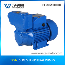 China Supplier Horizontal Farm Pump Irrigation System