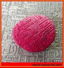 moldes para plástico en China