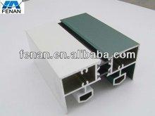 Best Selling Factory Price Powder Coating Aluminum Round Tube