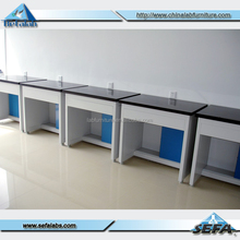 Used In Chemistry Lab Anti-vibration Balance Bench Lab Fruniture Lab Apparatus