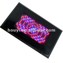 high power diy 300w led grow lights panel for tomato replace HPS HID