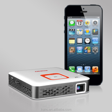 network home micro led projector