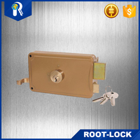 pedestal lock lock ring digital door lock system