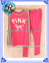 mujeres fabricante China Minion pijamas