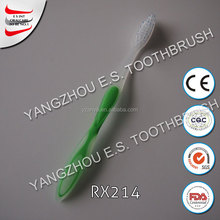 2015 hot selling round union cheap toothbrush kids