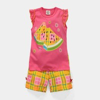 Girls boutique clothing kids clothes of children's clothing sets
