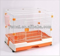 2014 High quality Square Metal Dog Kennels