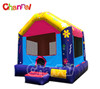 Good price beautiful flower inflatable small bouncer