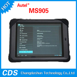 """2015 Top selling 100% Original Autel MaxiSys Mini MS905 Diagnostic Analysis System with 7.9"""" Screen LED Touch Display In stock"""