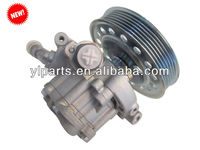Power steering pump 3.2 L fits for Land Rover Freelander 2 LR007207---Replacement Parts.