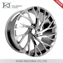 2015 Newest design top quality 10.5 inch alloy rim for sale