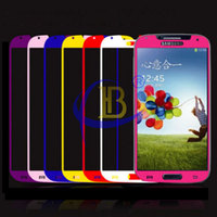 Glass Screen Protector For Lenovo Vibe X S960 Color Screen Protector For Ipad
