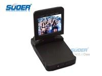 Wholesaler 1080p manual Car Camera HD Portable DVR with 2.5 Inch TFT LCD Screen