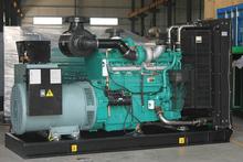 400kva Open type power engine diesel generator
