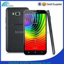 "Original Lenovo A916 MTK6592 Octa Core Mobile Phone Android 4.4 4G LTE Phone 1GB RAM 8GB ROM 5.5"" HD 13MP Camera Smartphone"