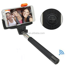 Handheld Bluetooth Selfie Stick Monopod Extendable For Cell phone