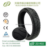 ZENDA TYRE ZD-K03 12x2.125 child tricycle tyre made in china eco-friendly