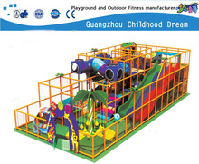 KIDS' PARADISE! indoor Playgrounds equipment For Children playground indoor
