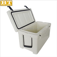 Square high quality 110L ice cooler bin