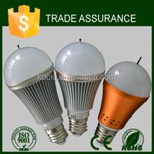 High-grade plastic with aluminum Active oxygen13W Net aldehyde lamp LED Negative Ion bulb